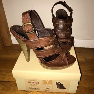 Mossimo Ladies Sandals